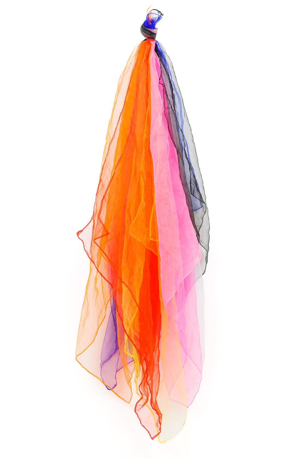 dance/sensory scarves