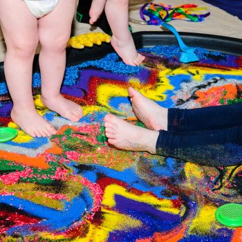 Lilliput Messy Play