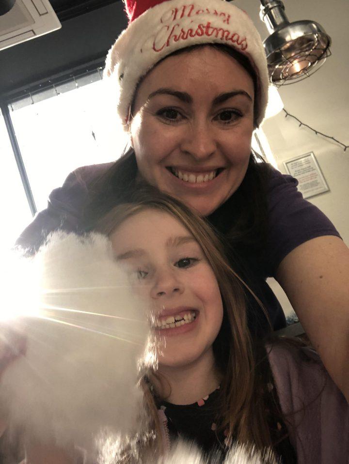 Little Learners Christmas make-a-bear workshop