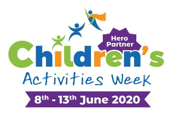 Children's Activities Week