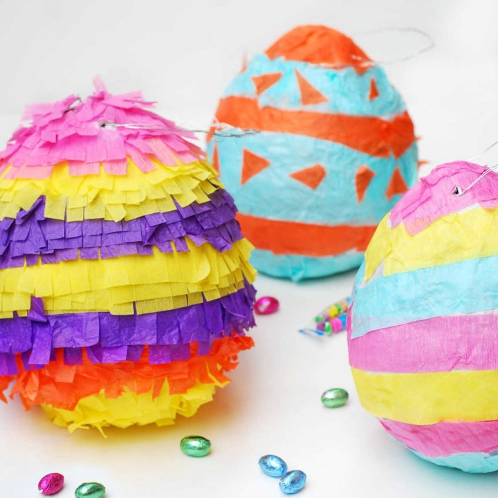 This image has an empty alt attribute; its file name is 65926-10-egg-pinata-720x720.jpg
