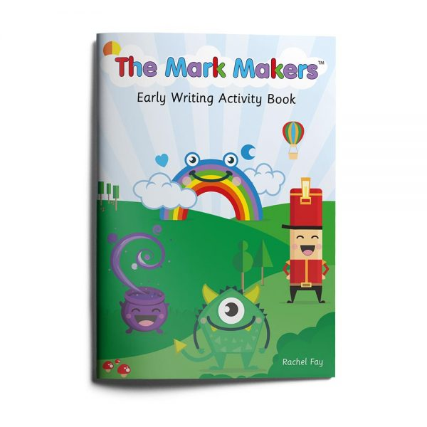 The Mark Makers
